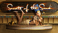 Игровой автомат Secrets of Horus от Максбетслотс - онлайн казино Maxbetslots
