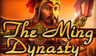 Игровой автомат The Ming Dynasty от Максбетслотс - онлайн казино Maxbetslots