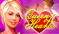 Игровой автомат Queen of Hearts от Максбетслотс - онлайн казино Maxbetslots